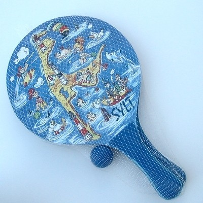 12217  Sylt Beach Ball Set BUNT