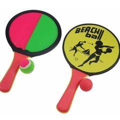 12231 Beach Ball Spiel,der Klettball