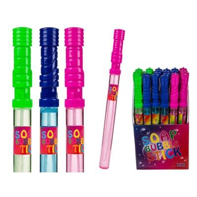 13009  Bubble-Schwert 24er Display