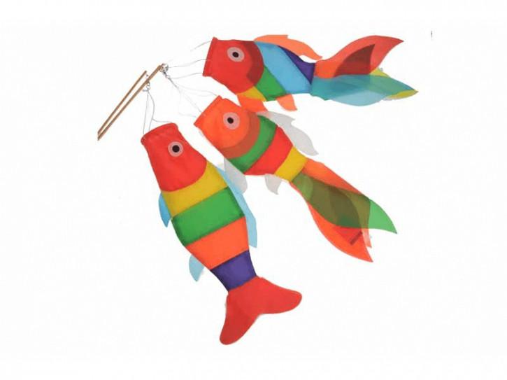 17277 Windhose Fisch