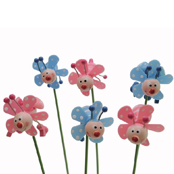 17279 Windspiel Insekt Medium