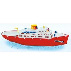18247 Schiff 51x11x16cm EUROPA