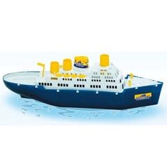 18248 Titanic 51x11x18cm schwimmbar