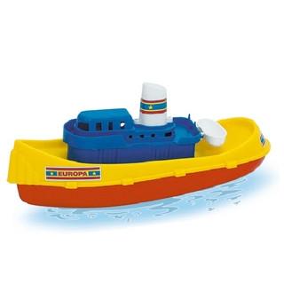 18252 Schlepper 36x13x17cm schwimmt