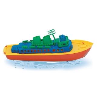 18254  Passagierboot30x10x11 schwimmt