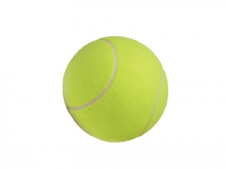 19430  Tennisball Gelb 13cm