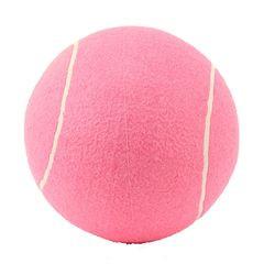 19433 Tennisball Rosa 25cm
