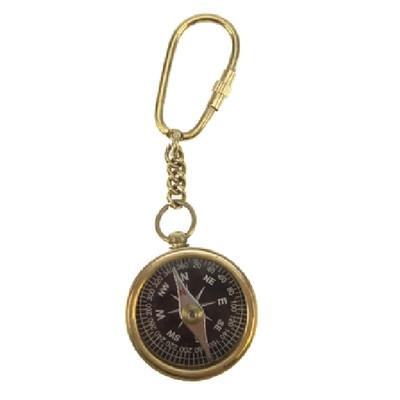 20133 Schlüsselanhänger Kompass
