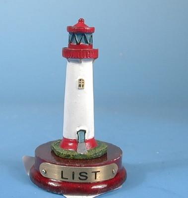 20224 Zinn Leuchtturm List