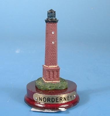20226 Zinn Leuchtturm Norderney