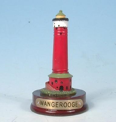 20239  Zinn Leuchtturm Wangerooge