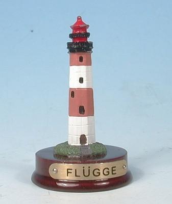 20293 Zinn Leuchtturm Flügge