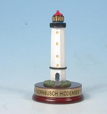 20296 Leuchtturm Dornbusch Hiddensee