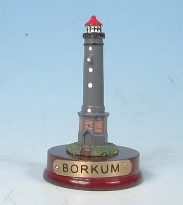 20298 Zinn Leuchtturm Borkum