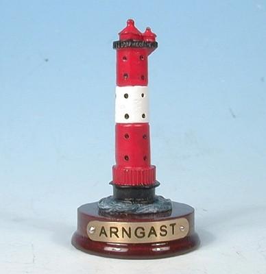 20299 Zinn Leuchtturm Arngast