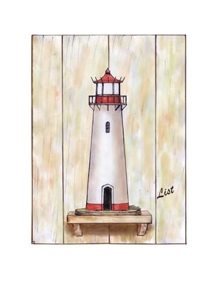 20906  Leuchtturm LIST 33x44cm