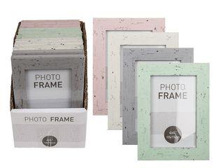 20935 Pastellfarbener Kunststoff-