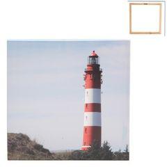 20950 Bild Leuchtturm, Amrum, 30x30