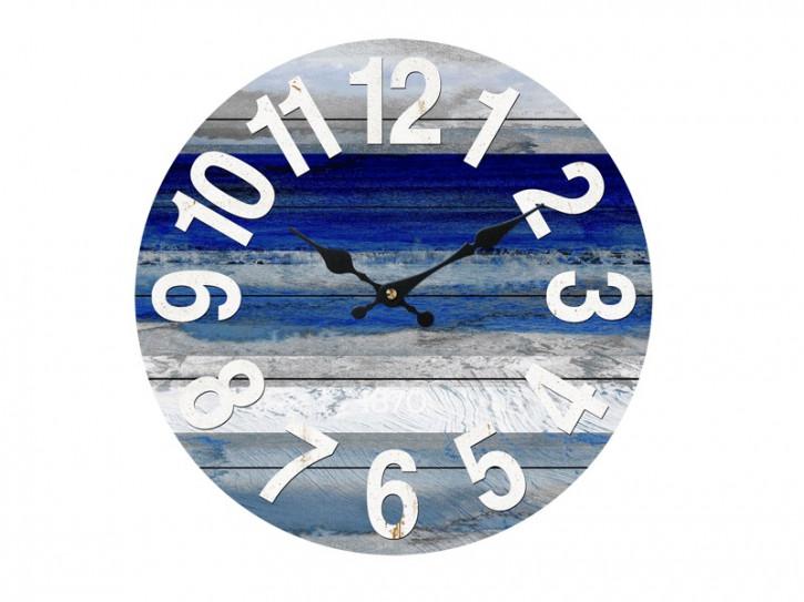 20987 Uhr - Ocean 34cm