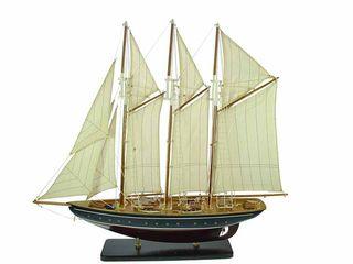 22045  Schiff MARCO POLO 60cm