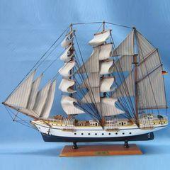 22090 Segelschiff Gorch Fork 50cm