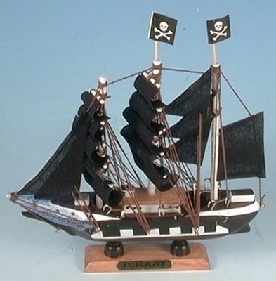 22101 Piratenschiff 16cm 3 Master