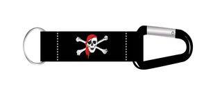 22718  Schlüsselanhänger Pirat 15cm