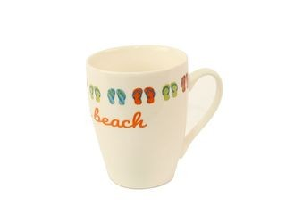 23092 Becher  Bone China - love the