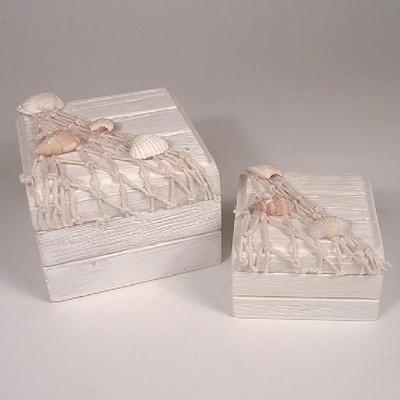 23708 White Wash Kiste 8x6+4x6cm
