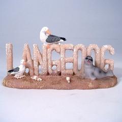 24499 Sandbank LANGEOOG