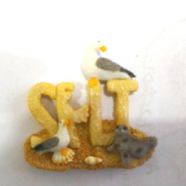 24514 Magnet Sandbank SYLT