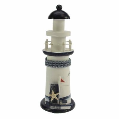 24669  Leuchtturm  22cm SEASIDE
