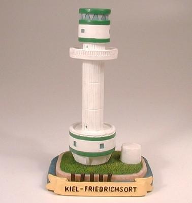 24815 Leuchtturm Friedrichsort 10 cm