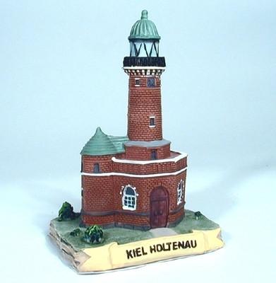 24816 Leuchtturm Holtenau 10 cm