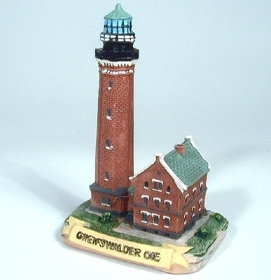 24818 Leuchtturm Greifswalder Oie