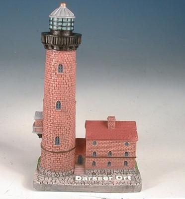 24830 Leuchtturm Darsser Ort 8cm,