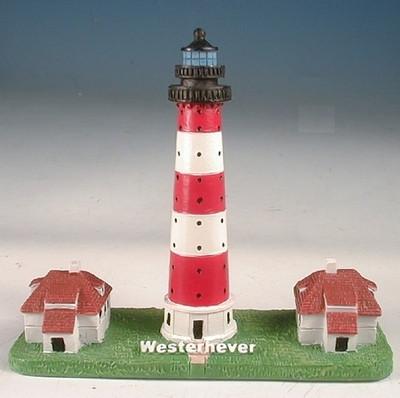 24845  Leuchtturm Westerhever
