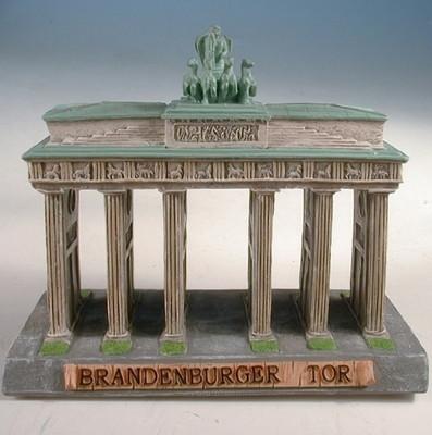 24862 Brandenburger Tor 10x9cm