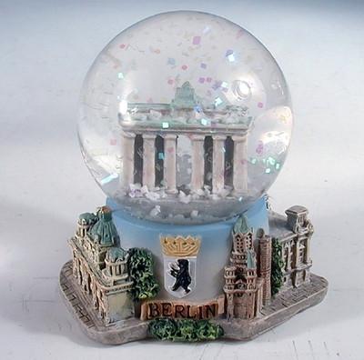 24867  Schneekugel Brandenburger Tor