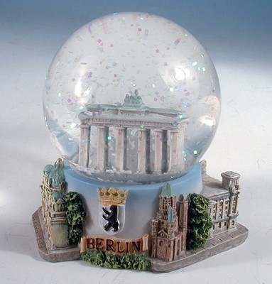 24868  Schneekugel Brandenburger Tor