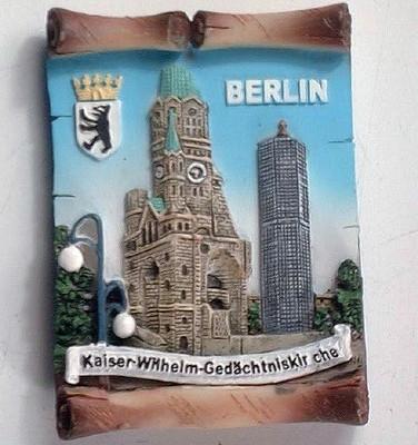 24871 Magnet B-Kaiser Wilhelm
