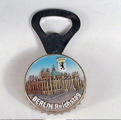 24873 Magnet+Öffner,Berlin Reichstag