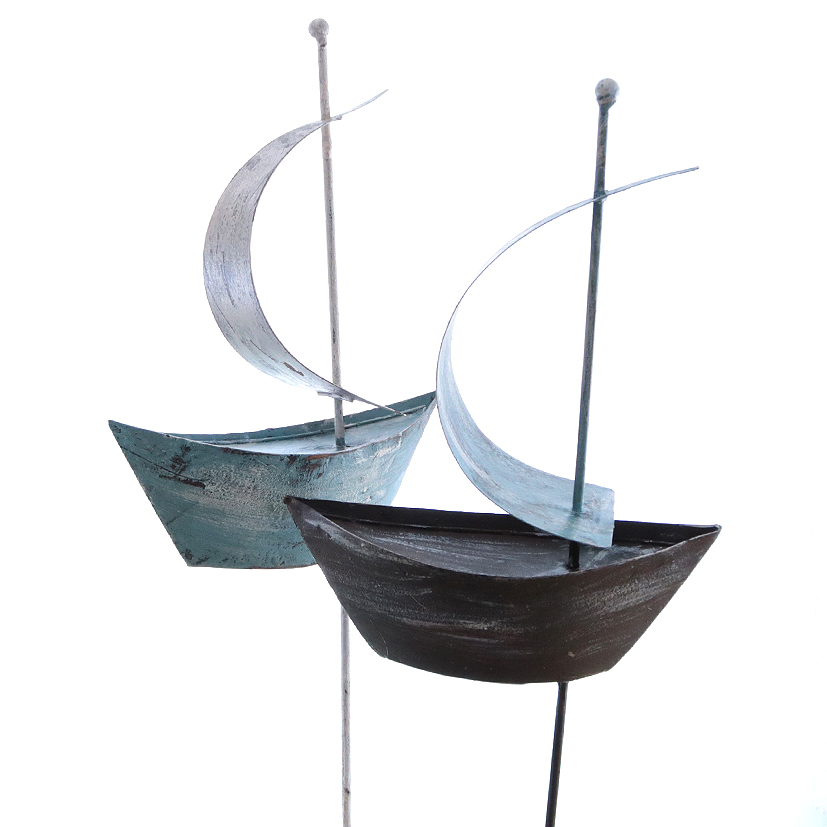 25013 Stecker Segelschiff 2x