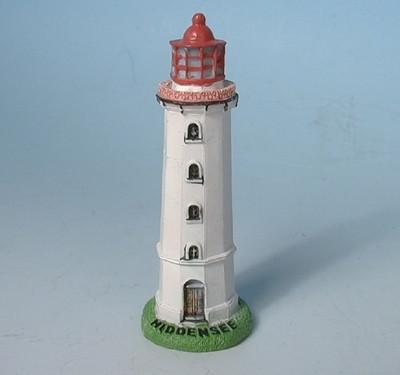 25069  Leuchtturm Hiddensee 8cm