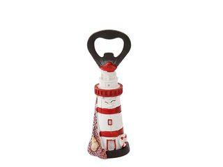 25152 Flaschenöffner Leuchtturm