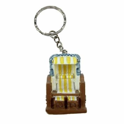 25918  Strandstuhl Schlüsselanhänger