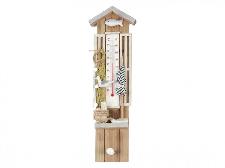 26030 Thermometer hochkant 12x40cm