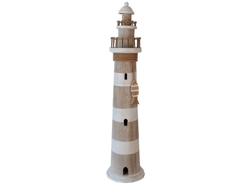 26049 Leuchtturm 115x26cm