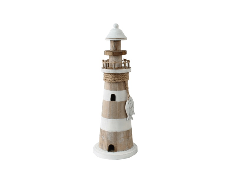 26051 Leuchtturm 35cm