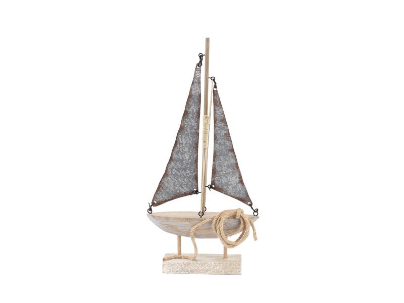 26056 Segelboot 29cm